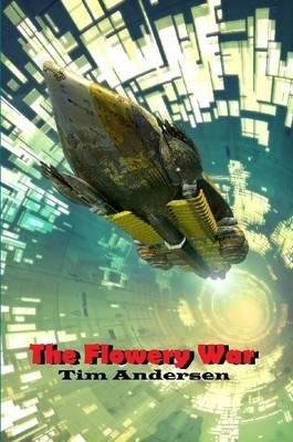 The Flowery War (Paperback): Tim Andersen