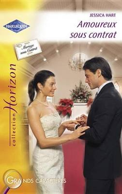Amoureux Sous Contrat (Harlequin Horizon) (French, Electronic book text): Jessica Hart