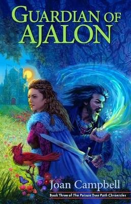 Guardian of Ajalon (Paperback): Joan Campbell