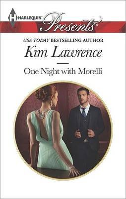 One Night with Morelli (Electronic book text): Kim Lawrence
