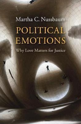 Political Emotions (Paperback): Martha C. Nussbaum