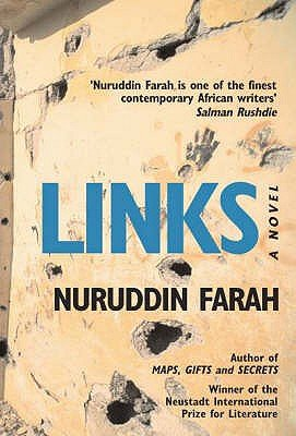 Links (Hardcover): Nuruddin Farah