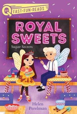 Sugar Secrets - Royal Sweets 2 (Paperback): Helen Perelman