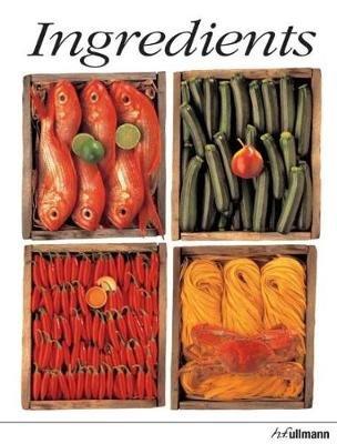 Ingredients (Paperback): Loukie Werle