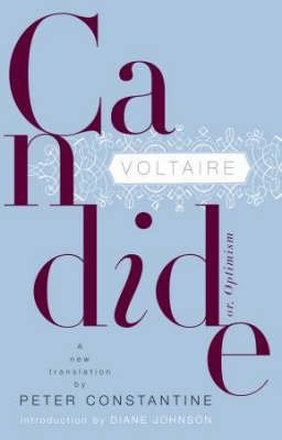 Candide - Or, Optimism (Paperback): Voltaire