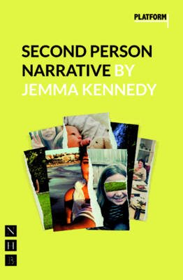 Second Person Narrative (Paperback): Jemma Kennedy