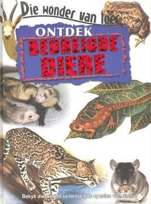 Die Wonder Van Afrikaans