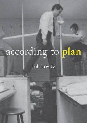 According to Plan (Paperback): Rob Kovitz