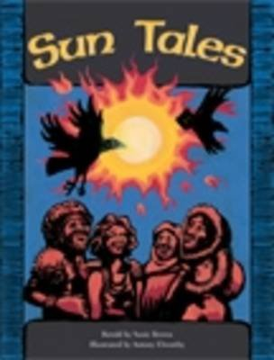 C and C: Sun Tales (Paperback): Susie Brown