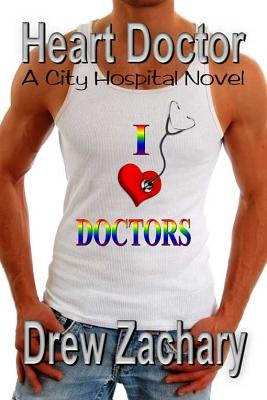 Heart Doctor (Electronic book text): Drew Zachary