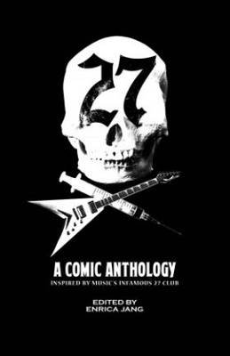 27, a Comic Anthology (Hardcover): Enrica Jang