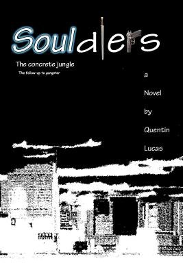 Souldiers (Paperback): Quentin Lucas