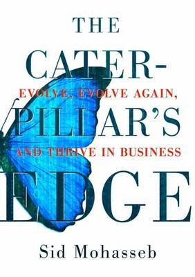 Caterpillar's Edge (Hardcover): Sid Mohasseb
