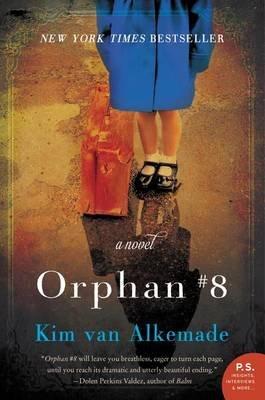 Orphan #8 (Electronic book text): Kim Van Alkemade