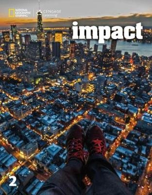 Impact 2 (Paperback, New edition): Katherine Stannett
