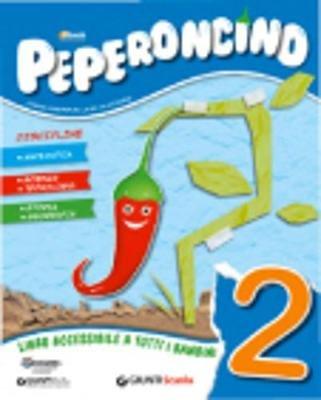 Peperoncino - Peperoncino 2 Discipline (Italian, Paperback):