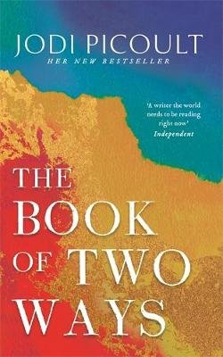 The Book Of Two Ways (Paperback): Jodi Picoult