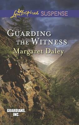 Guarding the Witness (Paperback): Margaret Daley