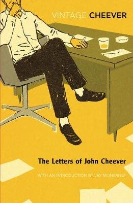 The Letters Of John Cheever (Electronic book text): John Cheever