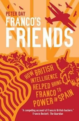 Franco's Friends (Paperback): Peter Day