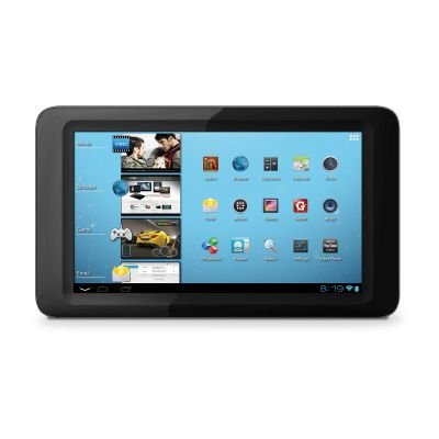 "Coby Kyros MID7051 7"" Multi- Touch Tablet (4GB)(Android 4.1):"