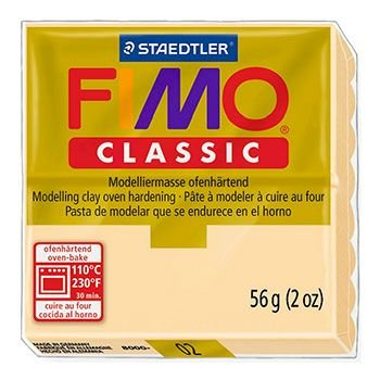 Staedtler Fimo Classic - Champagne (56g):