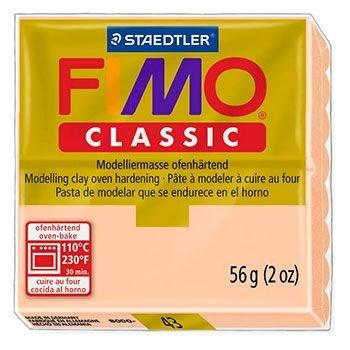 Staedtler Fimo Classic - Light Flesh (56g):