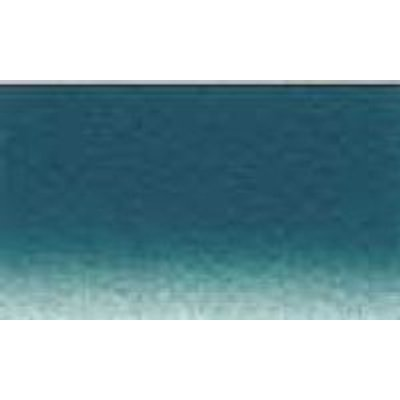 Daler Rowney Artists Watercolour - Cobalt Green Deep (Half Pan):