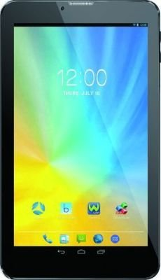 "Azpen A732-TAB 7"" Dual-Core Tablet with 3G - MediaTek MT8312, 8GB SSD, 512MB RAM, Android 4.4:"