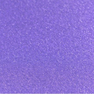 Couture Creations Glitter Card Pack (10 sheets per pack) (A4) (250gsm) (Purple):