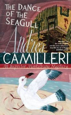 The Dance of the Seagull (Hardcover, Main Market Ed.): Andrea Camilleri