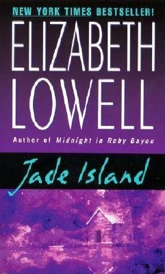 Jade Island (Electronic book text): Elizabeth Lowell