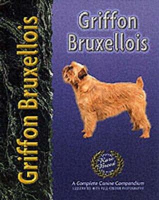 Griffon Bruxellois (Hardcover): Juliette Cunliffe