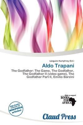 Aldo Trapani (Paperback): L. Egaire Humphrey