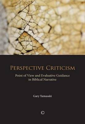 Perspective Criticism (Electronic book text): Gary Yamasaki