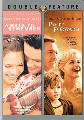 A Walk to Remember/Pay It Forward (Region 1 Import DVD):