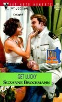 Get Lucky (Paperback): Suzanne Brockmann
