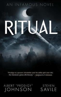 Ritual (Paperback): Mo Hayder