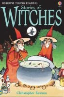 Stories of witches (Paperback): Gill Harvey, Alison Kelly