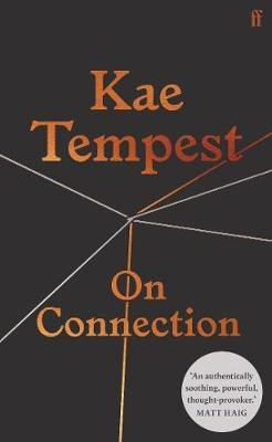 On Connection (Hardcover): Kae Tempest