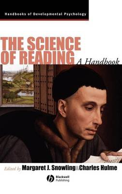 The Science of Reading: A Handbook (Electronic book text): Margaret J. Snowling, Charles Hulme