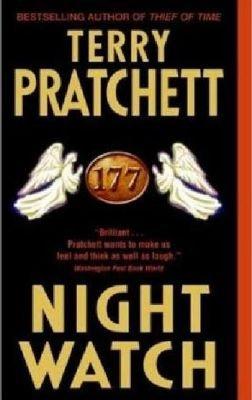 Night watch (Paperback): Terry Pratchett