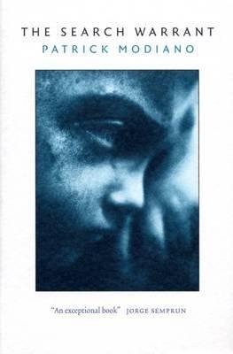 The Search Warrant (Paperback): Patrick Modiano