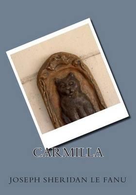 Carmilla (Paperback): Joseph Sheridan Lefanu