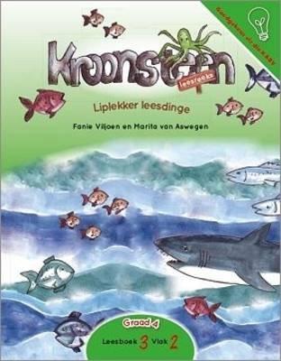 Liplekker Leesdinge, Leesboek 3 Vlak 2 - Gr 4 - 6 (Afrikaans, Paperback): Fanie Viljoen