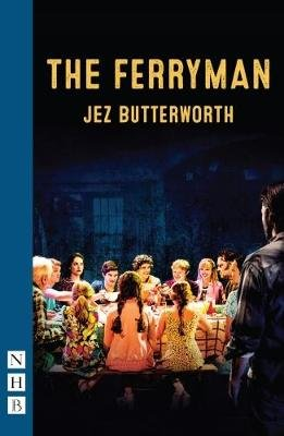 The Ferryman (Paperback): Jez Butterworth