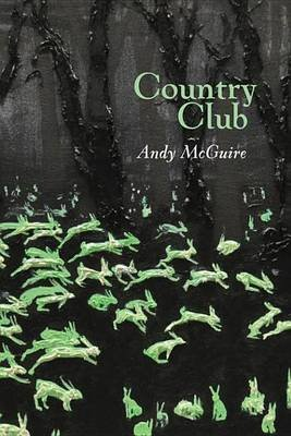 Country Club (Electronic book text): Andy McGuire