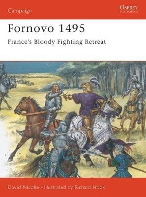 Fornovo, 1495 (Paperback): David Nicolle