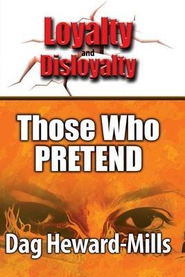Those Who Pretend (Paperback): Dag Heward-Mills