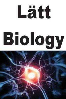 L tt Biology (Swedish, Paperback): Miss Morina Marvi